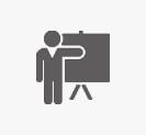 Imagem icone Treinamento