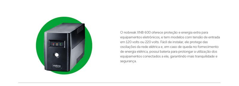 NOBREAK-XNB-600