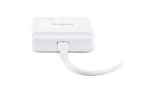 EPS 301 - Filtro de linha contra interferências e ruídos