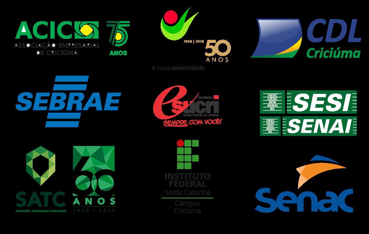 Site oficial da Expomais 2019